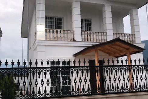 فروش دو ویلا دو خوابه 170 متری در هچیرود